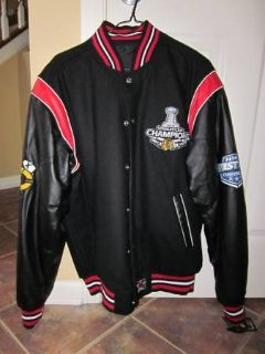 Chicago Blackhawks 2010 Stanley Cup Champions NHL Reversible Jack