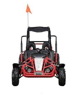 2018 Hammerhead Off-Road MudHead 208R Off Road Go-Karts Kenner, LA