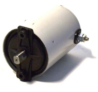 "Buy Warn 68524 Winch Motor 3"" 12V DC w/Labels motorcycle in Naples, Florida, US, for US $222.98"