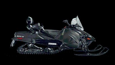 2019 Arctic Cat Pantera 6000 ES Snowmobile Touring Francis Creek, WI