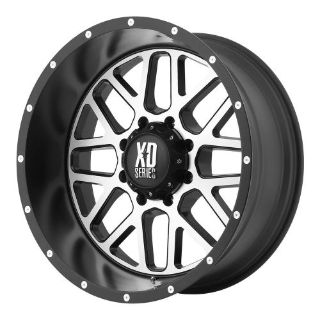 "Find 6 Lug 139.7 5.5 17"" Inch 1500 Sierra Black n Machined Wheels Set of 4 Rims motorcycle in Rancho Cucamonga, California, United States, for US $835.20"