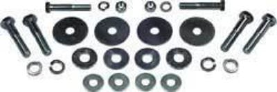 Find Camaro, Nova Subframe / Radiator Support Bushing HARDWARE KIT - NEW motorcycle in Douglasville, Georgia, US, for US $16.00