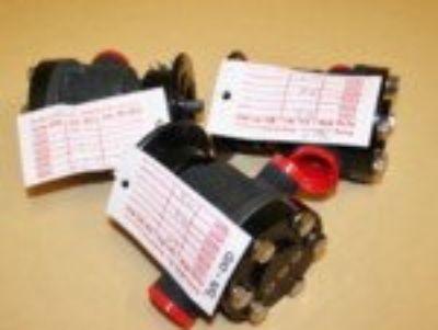 Enderle Fuel Pump 600 760 110 990 1100 1200