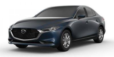 2019 Mazda MAZDA3 4-Door (Jet Black Mica)