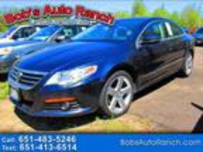 used 2012 Volkswagen CC for sale.