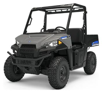 2019 Polaris Ranger EV Side x Side Utility Vehicles Marshall, TX
