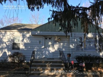 2 bedroom in Richton Park