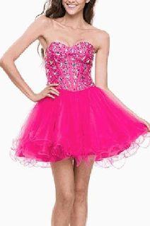 $98 Prom Dress
