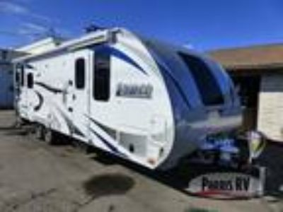 2020 Lance Lance Travel Trailers 2375