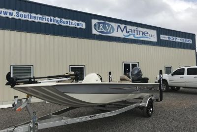 2018 Xpress Xplorer Series XP180