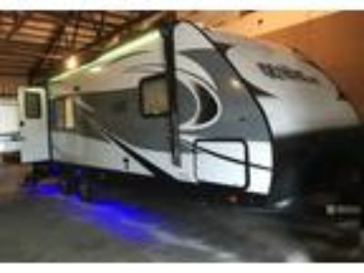 2017 Forest River Vibe-Extreme-Lite Travel Trailer in Chillicothe, IL