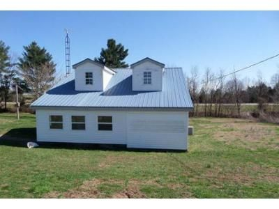 4 Bed 1 Bath Foreclosure Property in Big Clifty, KY 42712 - Morrison Rd