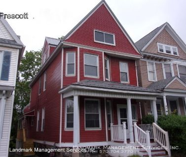 Single-family home Rental - 907 Prescott Ave