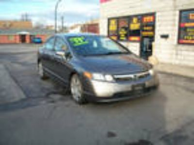 2008 Honda Civic For Sale