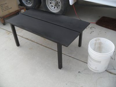 ---- Ikea Coffee Table -----