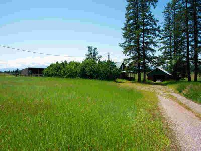 5464 Highway 35 Kalispell Four BR, Bring your horses!