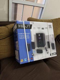 Hojt Acoustics H1100