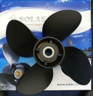 Sell Volvo Penta Aquamatic Propeller 4 Blade Alum, Left Hand Rotation, Short Hub motorcycle in McHenry, Illinois, US, for US $130.29