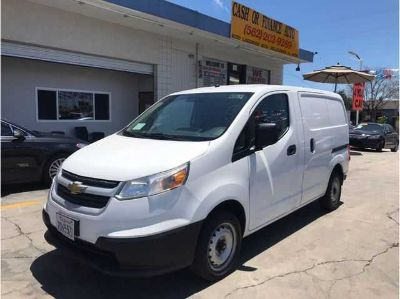 Used 2015 Chevrolet City Express for sale