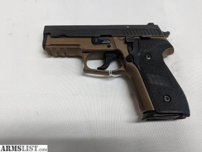 For Sale: Used Sig Sauer P229