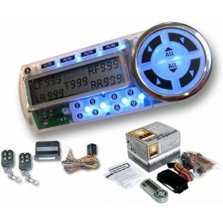 Find 4 Presets Air Genie Air Suspension Control System w/ Remotesair monitor motorcycle in Portland, Oregon, United States, for US $222.75