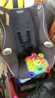 Graci car seat 5-65 pounds