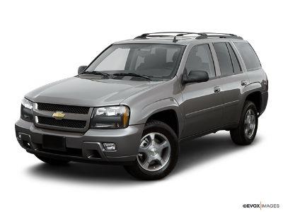 2008 Chevrolet Trailblazer LT1 ()