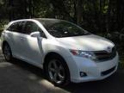 Used 2014 TOYOTA VENZA For Sale