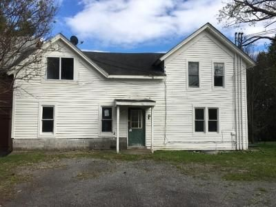 8 Bed 6 Bath Foreclosure Property in Richfield Springs, NY 13439 - Church St
