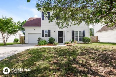 $1595 3 apartment in Charlotte