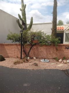 Townhouse: 2 br, 1 bath, fully furnished, inc. utilities