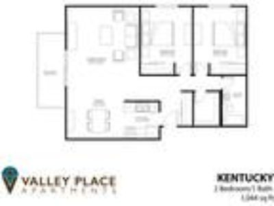 Valley Place Apartments - The Kentucky