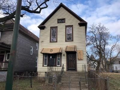 5 Bed 2 Bath Foreclosure Property in Chicago, IL 60621 - S Normal Blvd