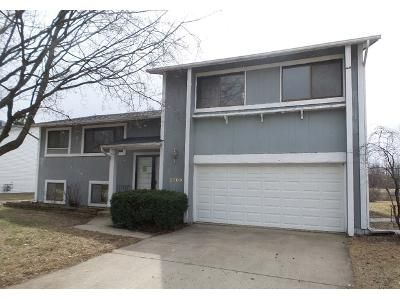 3 Bed 2 Bath Foreclosure Property in Woodridge, IL 60517 - Wild Plum St