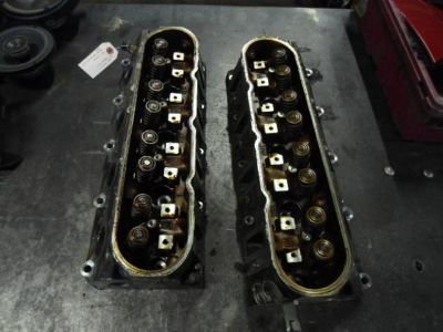 Sell 98-02 Camaro Firebird Trans Am LS1 cylinder heads 241 OEM motorcycle in Westland, Michigan, US, for US $175.00