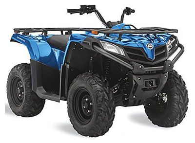 2019 CFMOTO CForce 400 ATV Utility Portland, OR