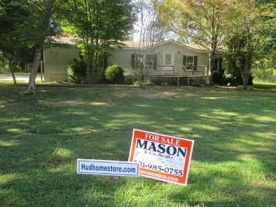 2 Bed Foreclosure Property in Cabot, AR 72023 - Besancon Rd
