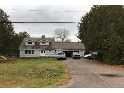 Preforeclosure Property in Hancock, MI 49930 - Boston Road