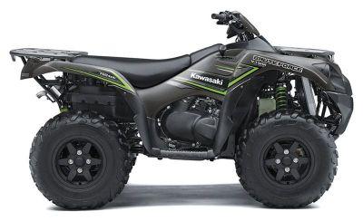 2017 Kawasaki Brute Force 750 4x4i EPS ATV Sport Utility North Reading, MA