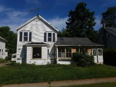 3 Bed 1 Bath Preforeclosure Property in Eden, NY 14057 - Sisson Hwy