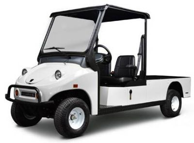 2018 Columbia ParCar Summit Utilitruck Electric Golf Carts Seattle, WA