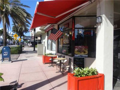 Commercial for Sale in Miami Beach, Florida, Ref# 9840958
