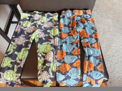 KT ~ PJ pants 2T & 3T
