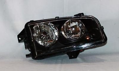 Sell NEW OE Factory Style TYC Headlight Head Light / Lamp Assembly motorcycle in Grand Prairie, Texas, US, for US $94.06