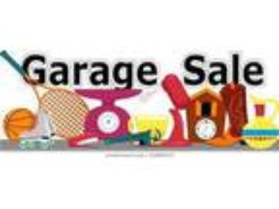 Moving sale everything must go Saturday and Sunday - July 20, 2019