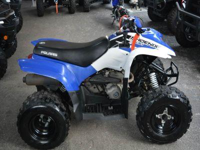 2013 Polaris Phoenix 200 Sport ATVs Clearwater, FL