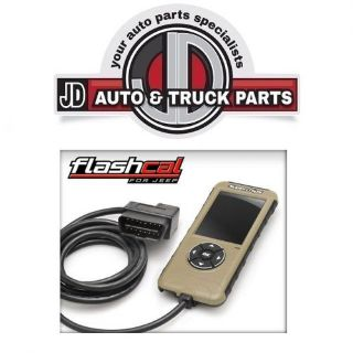 Sell SuperChips Jeep Flashcal F5; Fits 2007-2016 Jeep JK (3571) motorcycle in Westport, Massachusetts, United States, for US $179.95
