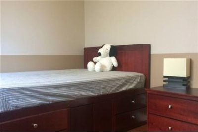 2 bedrooms available for rent