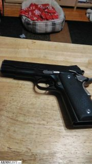 For Sale: Para 1911