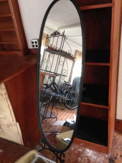 NEED GONE ASAP antique mirror